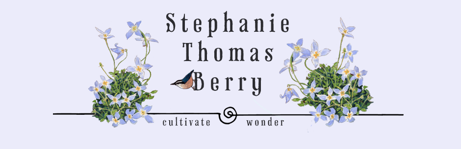 Stephanie Thomas Berry