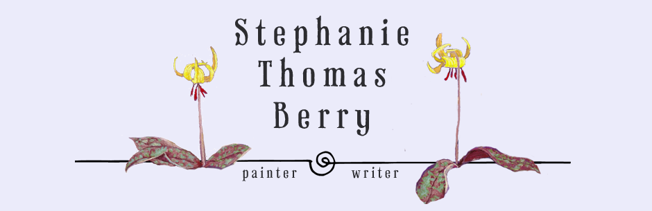 Stephanie Thomas Berry